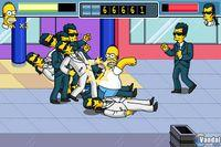The Simpsons Arcade llega al iPhone
