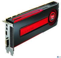 La nueva tecnología gráfica de AMD llega el 9 de enero
