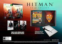 Hitman HD Trilogy se lanzar� el 29 de enero seg�n Amazon