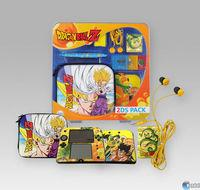 Dragon Ball Accessories for Nintendo consoles