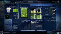 fans create a mod name and actual equipment for FX Football 2015