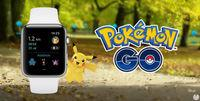 Pokémon GO is now available for Apple Watch