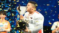 So that was the end of Street Fighter V at Capcom Cup 2017