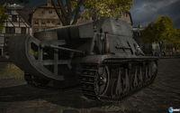 World of Tanks ya est en algunos mercados europeos