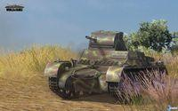 Desvelada la actualizaci�n 8.4 de World of Tanks