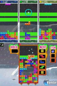 Imagen Tetris Party Deluxe