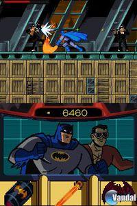 Batman: El Intr�pido Batman