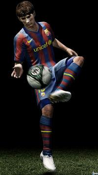 Imagen Pro Evolution Soccer 2011