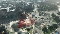 Pantalla Call of Duty: Modern Warfare 3