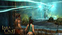 Pantalla Lara Croft and the Guardian of Light XBLA