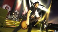 Pantalla Green Day: Rock Band