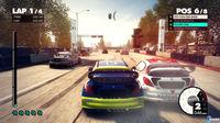 Nuevas imgenes de DiRT 3