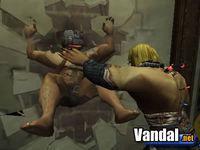Imagen X-Men: La Venganza de Lobezno