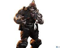 Nuevas imgenes de Gears of War 3
