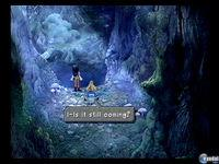 Final Fantasy IX PSN