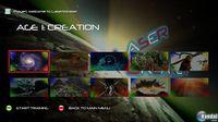 Pantalla Laserbreaker XBLA