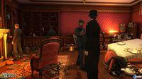 Nuevas imgenes de The Testament of Sherlock Holmes