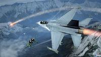 Imagen Tom Clancy's HAWX 2