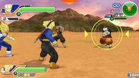 Imagen Dragon Ball Tenkaichi Tag Team