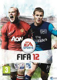 EA Sports desvela las portadas internacionales de FIFA 12