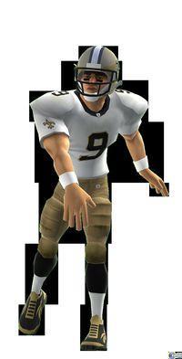 Pantalla Madden NFL 11