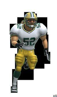 Imagen Madden NFL 11