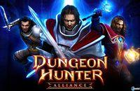 Dungeon Hunter: Alliance PSN