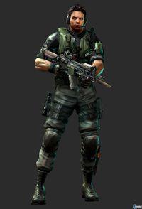 Imagen Resident Evil Revelations