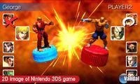 Imagen Super Street Fighter IV 3D Edition