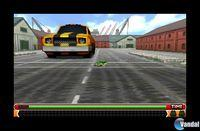 Nuevas imgenes de Frogger 3D
