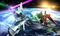 Gundam: The 3D Battle