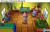 Imagen 42 de Animal Crossing 3DS para Nintendo 3DS