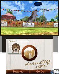 Imagen Nintendogs + Cats