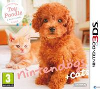 Pantalla Nintendogs + Cats