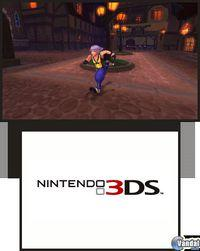 Imagen Kingdom Hearts 3D: Dream Drop Distance