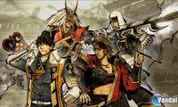 Pantalla Dynasty Warriors VS