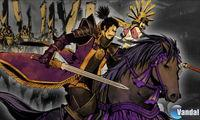 Imagen Dynasty Warriors VS