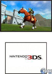 Imagen The Legend of Zelda: Ocarina of Time 3D