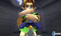 Nuevas imágenes de The Legend of Zelda: Ocarina of Time 3D