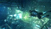 Deep Black: Episodio 1 ya est� disponible para descargar en Xbox 360