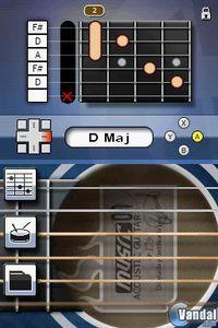 Primeras imgenes de Music on: Acoustic Guitar