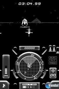 Imagen 3D Space Tank DSiW
