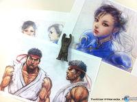 Tekken X Street Fighter sigue previsto para 2014