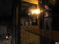 Pantalla Max Payne 2: The Fall of Max Payne