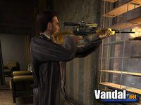 Imagen Max Payne 2: The Fall of Max Payne