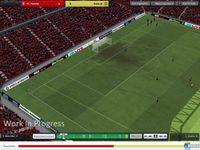 Pantalla Football Manager 2011