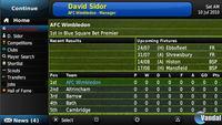 Football Manager Handheld 2011