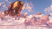 Nuevo triler e imgenes de BioShock Infinite