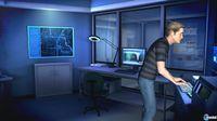 CSI: La Conspiraci�n