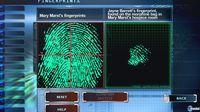 Pantalla CSI: La Conspiraci�n